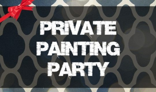 private-painting-party
