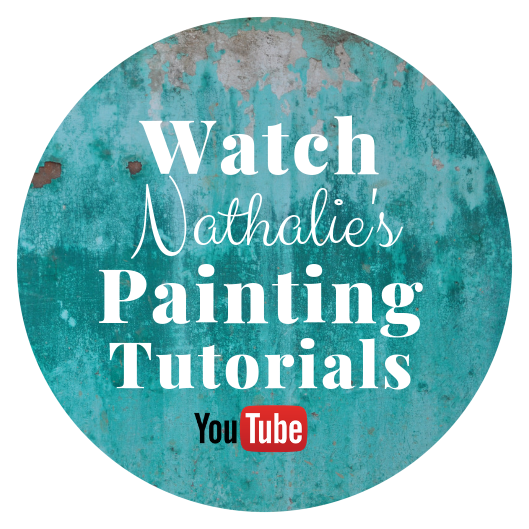 online painting tutorials